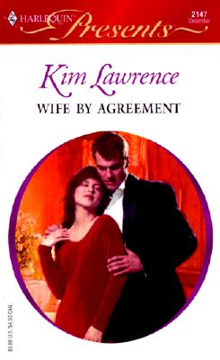 Wife By Agreement, Kim Lawrence