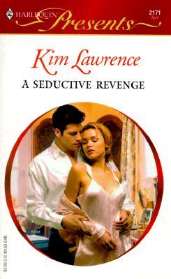 Image for Seductive Revenge (Red Hot Revenge) (Harlequin Presents, 2171)