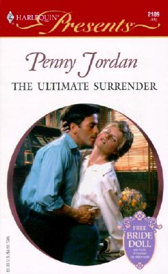 Image for The Ultimate Surrender (Harlequin Presents, 2189)