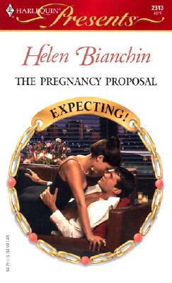 Image for The Pregnancy Proposal  (Expecting!)