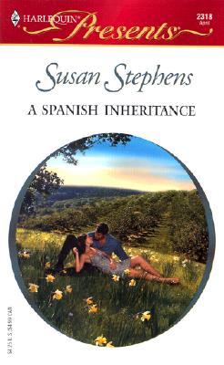 A Spanish Inheritance 2318