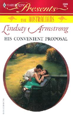 Image for His Convenient Proposal  (The Australians)