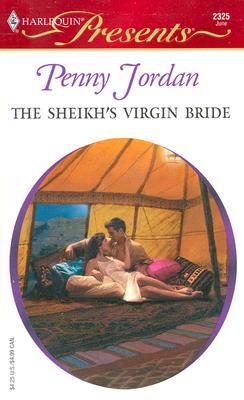 The Sheikh's Virgin Bride 2325