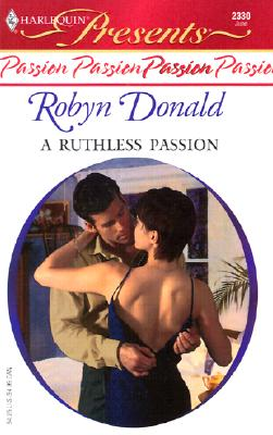A Ruthless Passion   2330