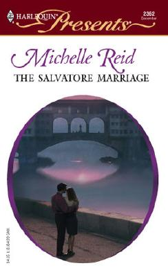 The Salvatore Marriage  (Foreign Affairs) 2362