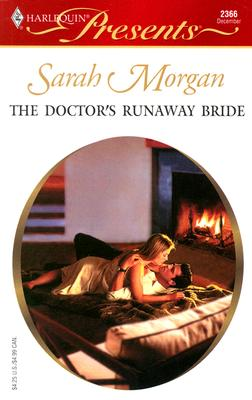 Image for The Doctor's Runaway Bride (Harlequin Presents)