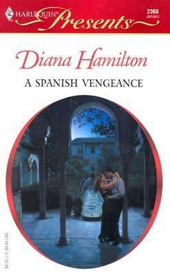 A Spanish Vengeance 2368