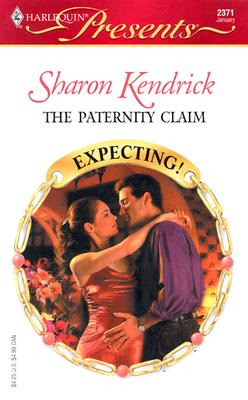 Image for The Paternity Claim (Harlequin Presents)