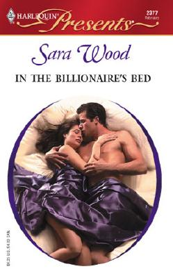 In The Billionaire's Bed 2377