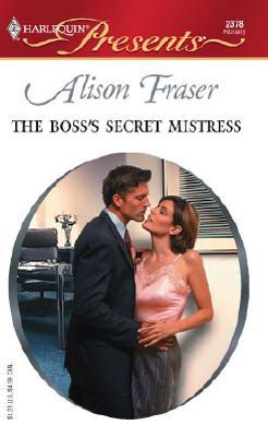 The Boss's Secret Mistress 2378