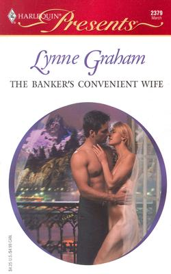The Banker's Convenient Wife 2379