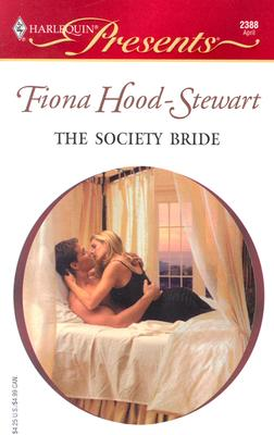 The Society Bride 2388