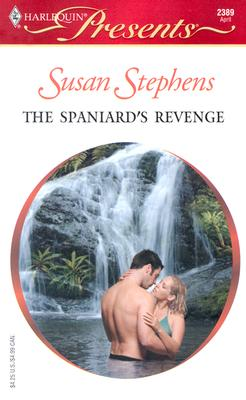 The Spaniard's Revenge 2389