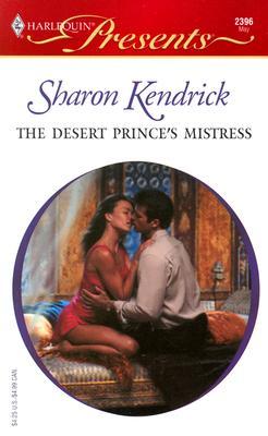 The Desert Prince's Mistress 2396