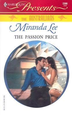 The Passion Price 2398