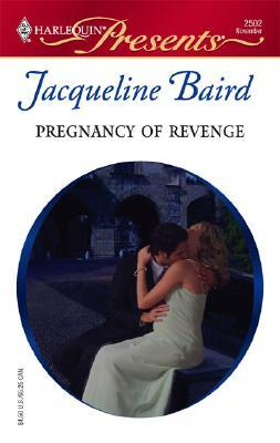 Image for Pregnancy Of Revenge (Presents)