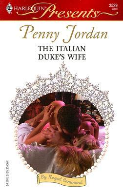 Image for The Italian Duke's Wife (Presents)