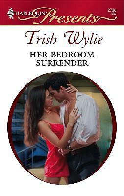 Image for Her Bedroom Surrender (Harlequin Presents)