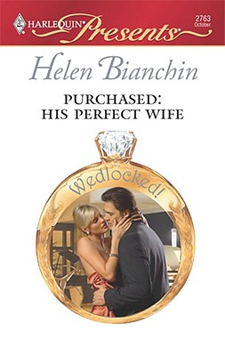 Image for Purchased: His Perfect Wife (Harlequin Presents)