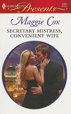 Image for Secretary Mistress, Convenient Wife (Harlequin Presents)