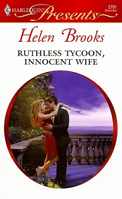 Image for Ruthless Tycoon, Innocent Wife (Harlequin Presents)