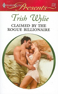 Image for Claimed By The Rogue Billionaire (Harlequin Presents)