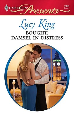 Bought: Damsel in Distress (Harlequin Presents), LUCY KING