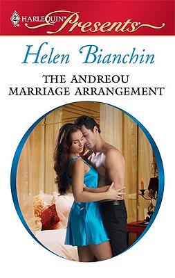 The Andreou Marriage Arrangement, Helen Bianchin