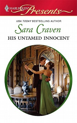 Image for His Untamed Innocent (Harlequin Presents)