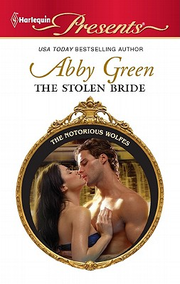 Image for The Stolen Bride (Harlequin Presents)
