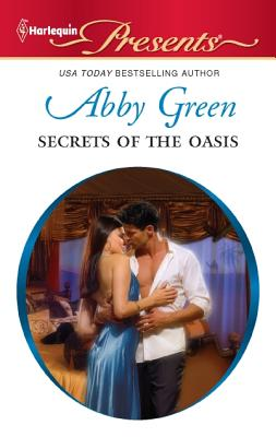 Image for Secrets of the Oasis (Harlequin Presents)