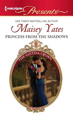 Image for Princess From the Shadows (Harlequin Presents)