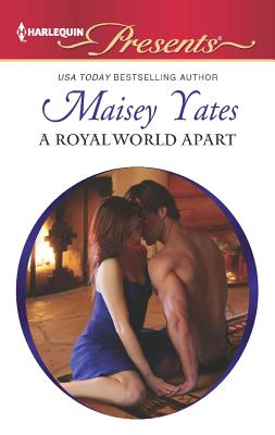 Image for A Royal World Apart (Harlequin Presents)