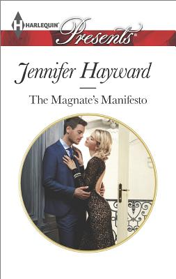 Image for The Magnate's Manifesto (Harlequin Presents)