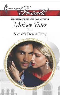 Image for Sheikh's Desert Duty (Harlequin Presents The Chatsfield)