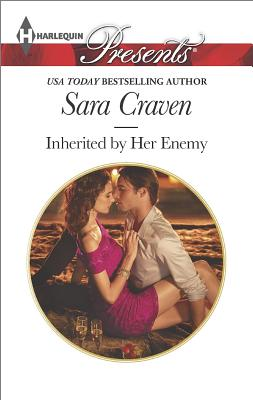 Image for Inherited by Her Enemy (Harlequin Presents)