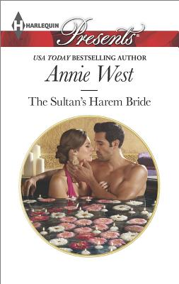 Image for The Sultan's Harem Bride (Harlequin Presents Desert Vows)