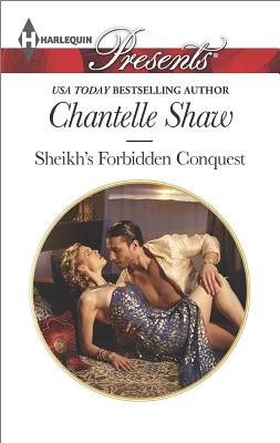 Image for Sheikh's Forbidden Conquest (Harlequin Presents The Howard Sisters)