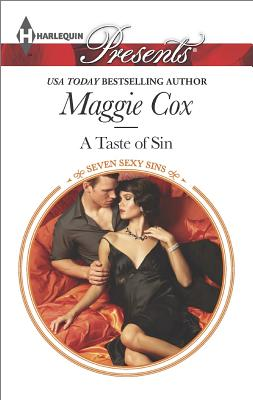 Image for A Taste of Sin (Harlequin Presents Seven Sexy Sins)
