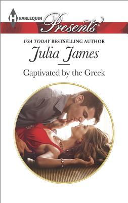 Image for Captivated by the Greek