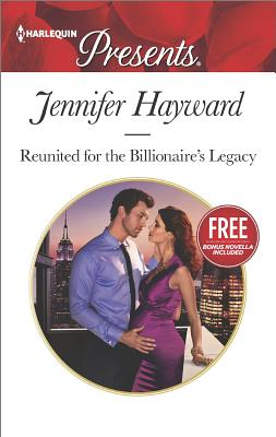 Image for Reunited for the Billionaire's Legacy: An Anthology (The Tenacious Tycoons)