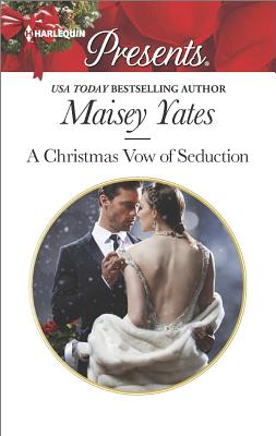 Image for A Christmas Vow of Seduction (Princes of Petras)