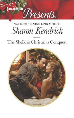 Image for The Sheikh's Christmas Conquest (The Bond of Billionaires)