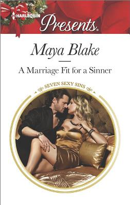 Image for A Marriage Fit for a Sinner (Seven Sexy Sins)