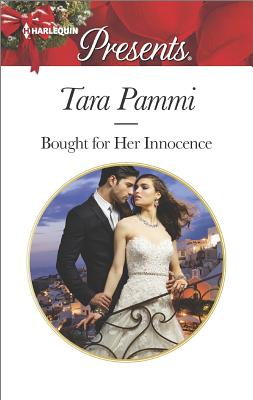 Image for Bought for Her Innocence (Greek Tycoons Tamed)