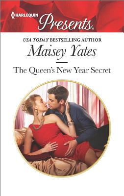 Image for The Queen's New Year Secret (Princes of Petras)