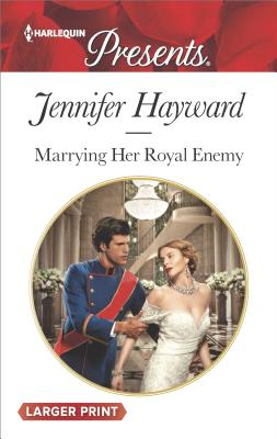 Image for Marrying Her Royal Enemy (Kingdoms & Crowns)