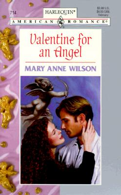 Image for Valentine For An Angel