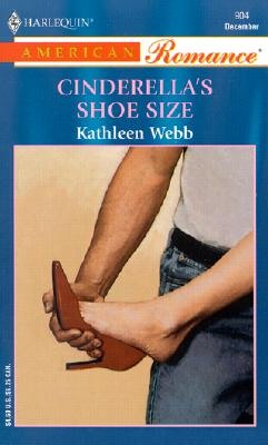 Image for Cinderella's Shoe Size