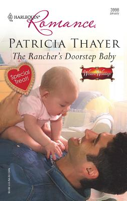 Image for The Rancher's Doorstep Baby (Harlequin Romance)